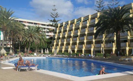 Apartamentos jardin del atlantico playa del ingl s for Jardin del atlantico