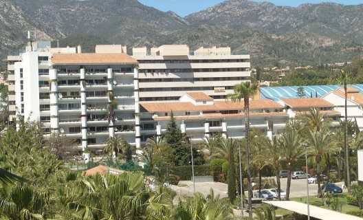 apartamentos jardines del mar marbella m laga