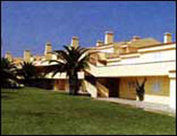 Apartamentos Jardins Do Golfe I