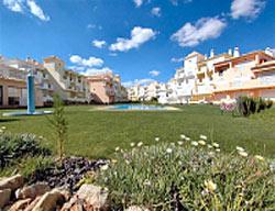 Apartamentos Jardins Santa Eulalia