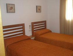 Apartamentos Josefa