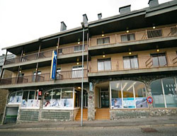Apartamentos k2 pas de la casa andorra - Hotel camelot pas de la casa ...