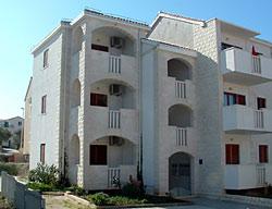 Apartamentos Klara