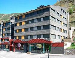 Apartamentos La Mercería 3000