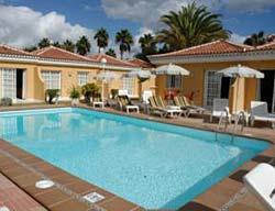 Apartamentos La Mirage Swingers