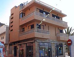 Apartamentos La Paloma