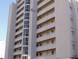 Apartamentos La Reina
