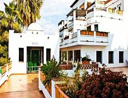 Apartamentos La Santa Cruz