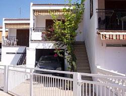 Apartamentos La Siesta