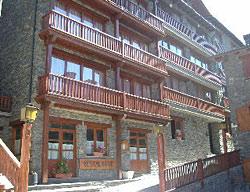 Apartamentos La Solana