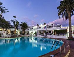 Apartamentos Labranda Playa Club
