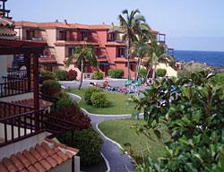 Apartamentos Lago Azul