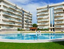 Apartamentos Larimar
