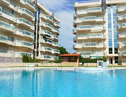Apartamentos Larimarapt
