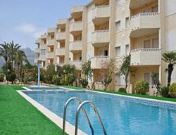 Apartamentos Las Rosas