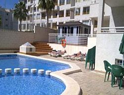 Apartamentos Las Terrazas Del Albir