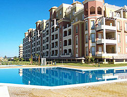 Apartamentos Leo Canela Park