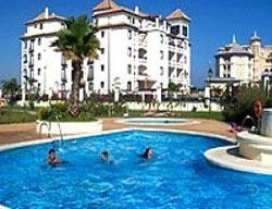 Apartamentos Leo El Faro I-ii-iii