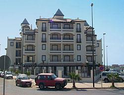 Apartamentos Leo Faro Marina