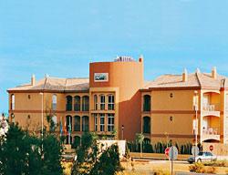 Apartamentos Leo Islamar Golf