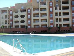 Apartamentos Leo Las Garzas