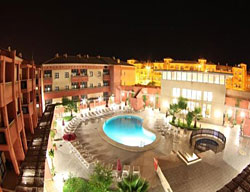 Apartamentos Leo Punta Umbría