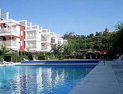 Apartamentos Leo Velamayor