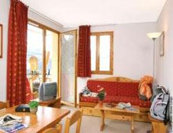 Apartamentos Les Residences De Valfrejus