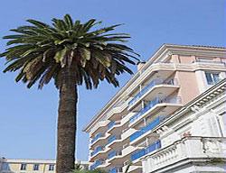 Apartamentos Les Rivages Du Parc P&v