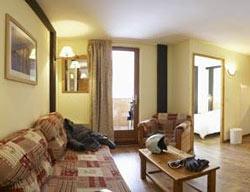 Apartamentos Les Terrasses De Termignon