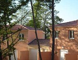 Apartamentos Les Villas De Melody