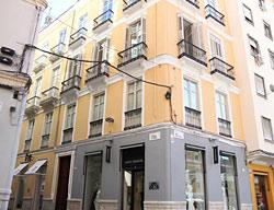 Apartamentos Life Calderon