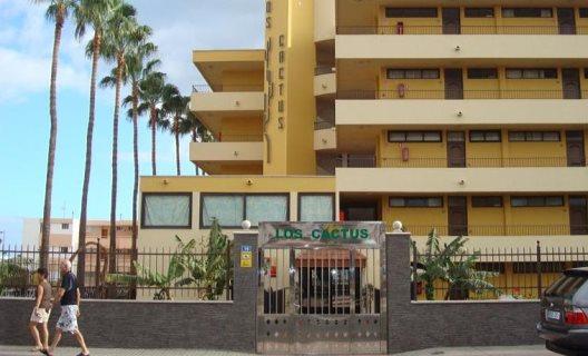 Apartamentos los cactus playa del ingl s gran canaria - Apartamentos calma playa del ingles ...