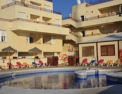 Apartamentos Los Caños De Meca
