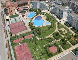 Apartamentos Los Juncos De Pineda Park