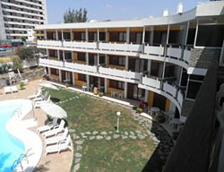 Apartamentos Los Nardos