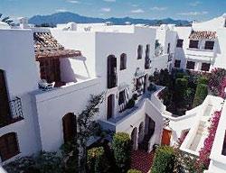 Apartamentos Macdonald Villacana Club
