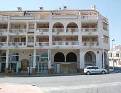 Apartamentos Maestrazgo-blavamar