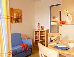 Apartamentos Maeva Orion Residence Les Palmiers