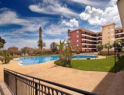 Apartamentos Maeva Valencia Canet Playa