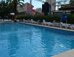 Apartamentos Magalluf Playa