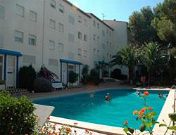 Apartamentos Magda Park 2d