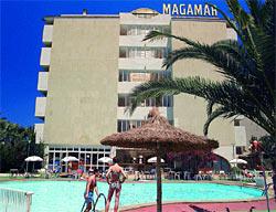 Apartamentos Mallorca Rocks