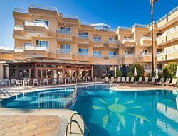 Apartamentos Mandisur