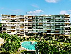 Apartamentos Mar Bel Sol