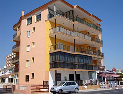 Apartamentos Mar De Peñiscola 3000