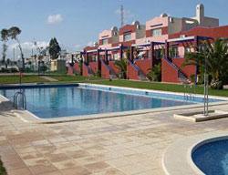 Apartamentos Marina 2 Torrevieja Internacional