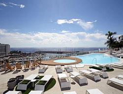 Apartamentos Marina Bayview
