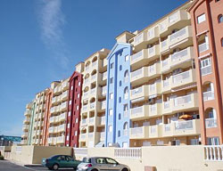 Apartamentos Marinesco II