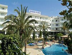 Apartamentos Marins Playa